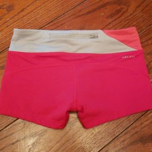 "Nike Shorts - Women's Nike Running 2.5"" Inseam Shorts, XS"